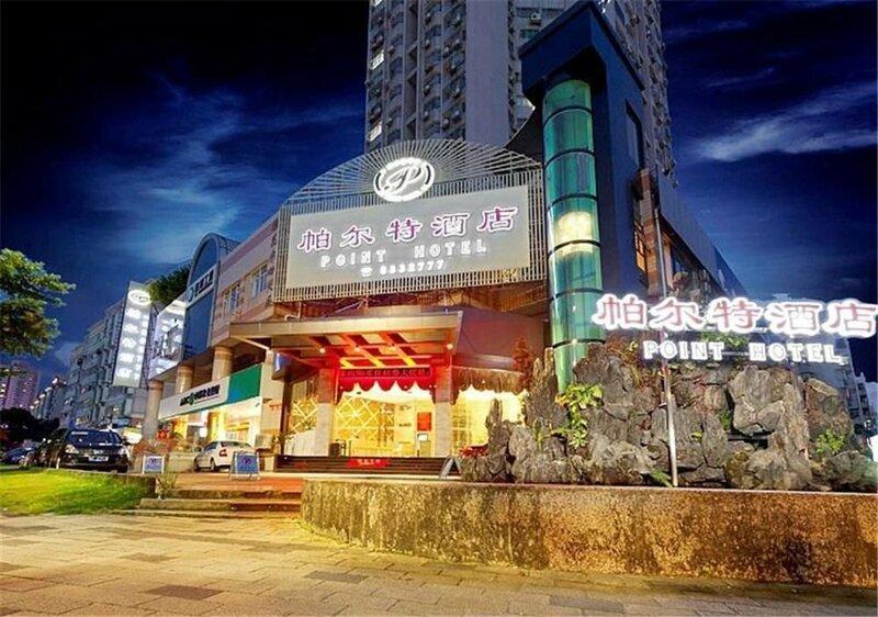 Zhuhai Jilianboer Hotel