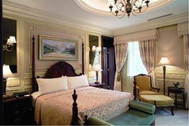 Shanghai Bund Garden Hotel