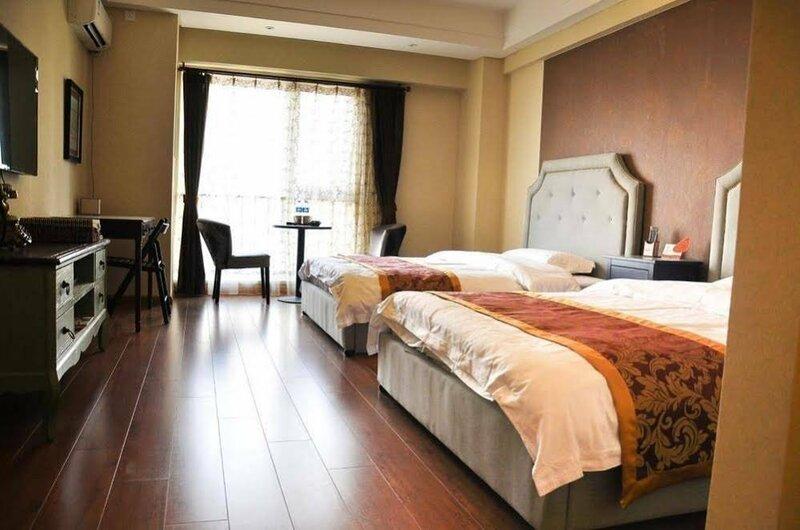 Peng Li Duo Theme Hotel