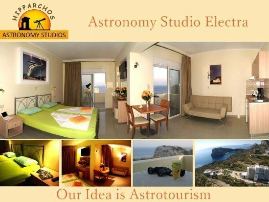 Astronomy Studios