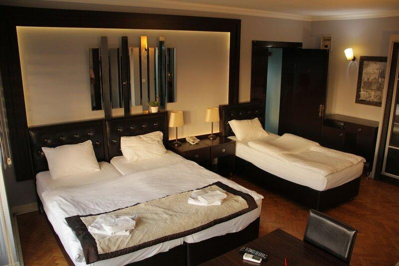 Aygunes Hotel