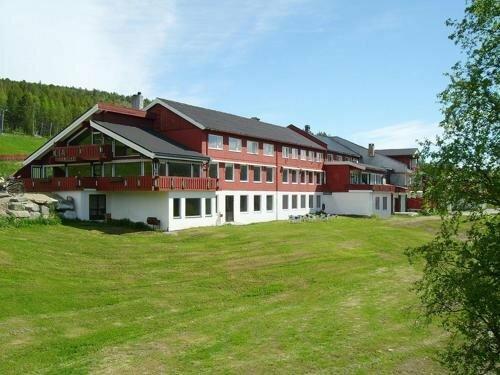Lia Fjellhotell
