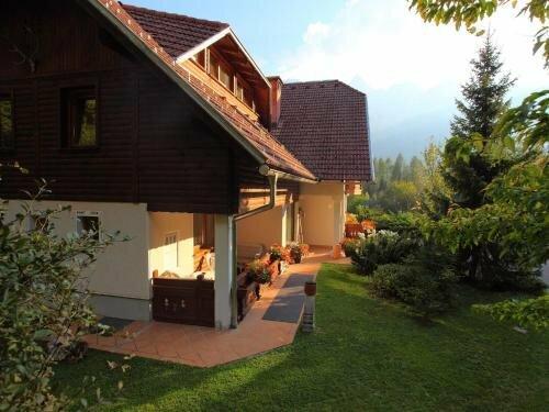 Vila Edelweiss Rooms&App Kranjska Gora
