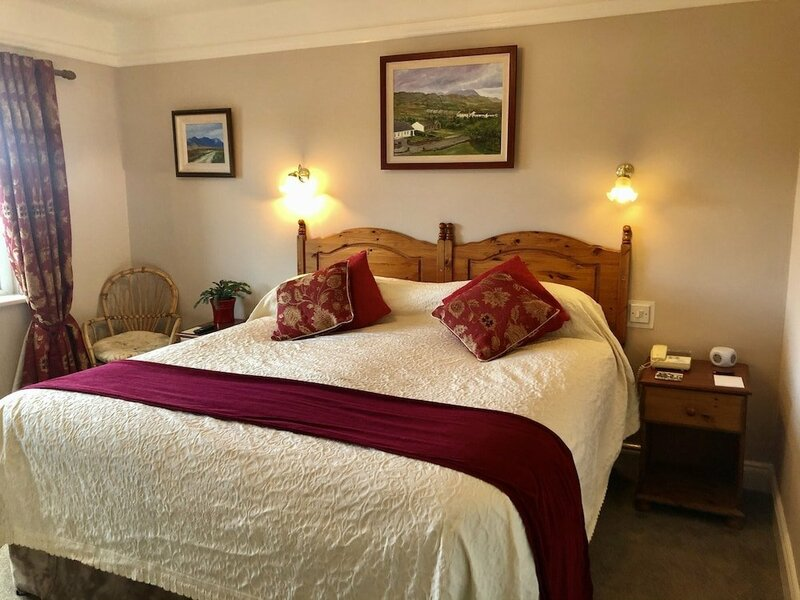 Buttermilk Lodge Guesthouse