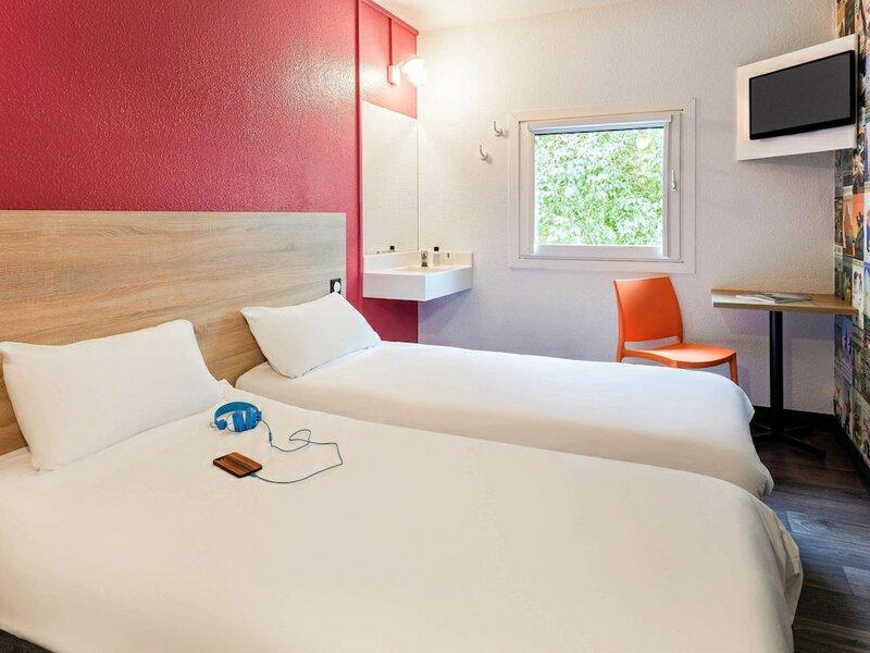 hotelF1 Aix en Provence Sainte Victoire