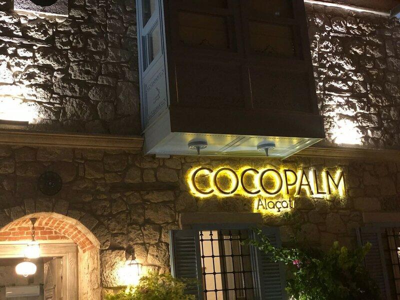 Cocopalm Boutique Hotel Alaçatı
