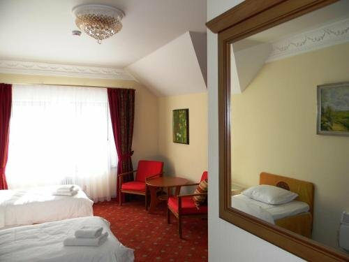 Hotel Rundāle
