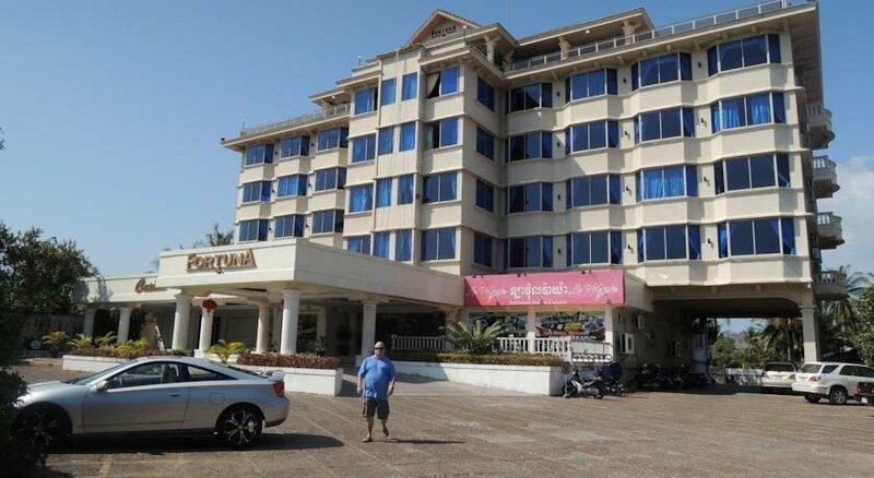 Fortuna Hotel & Casino