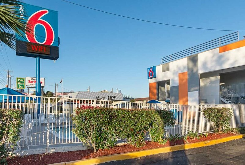 Motel 6 Austin, Tx - Airport