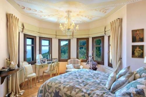 Elysian Luxury Villa Pelion