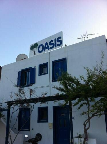 Oasis Azolimnos