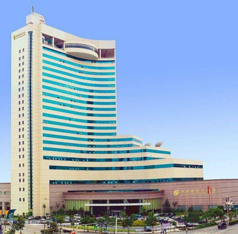 Rui'an International Hotel