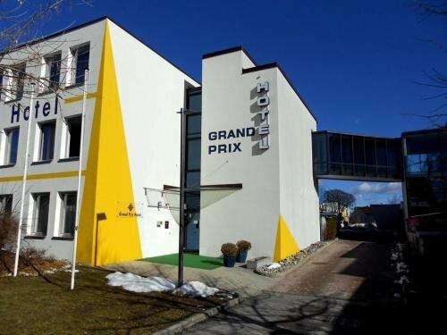 Grand Prix Spielberg