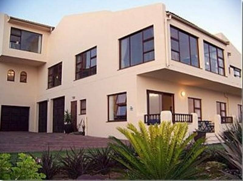 Dana Bay Guest House Mossel Bay South Africa