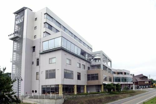Teradomari Misaki Onsen Hotel-Asuka