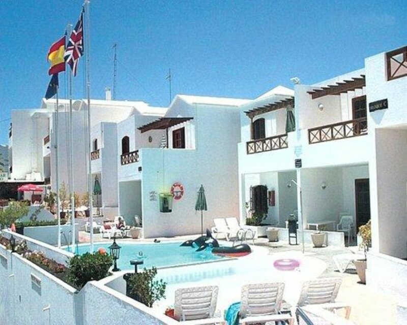 Puerto del Carmen Beach Apartment