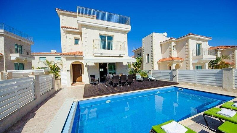 Oceanview Villa 024