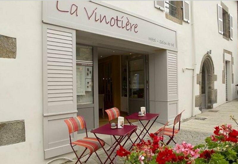 La Vinotière