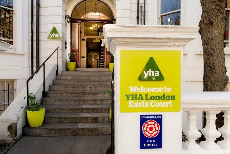 Yha London Earl's Court - Hostel