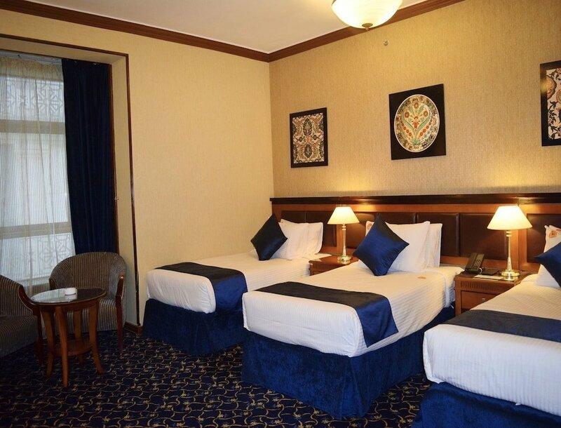 Manazil Al Madinah Hotel