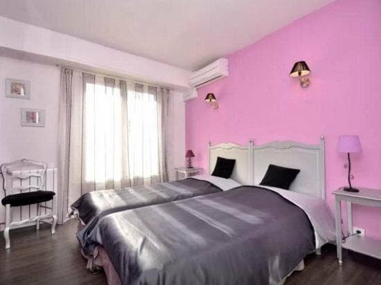 Villa Anaïs Cannes Le Cannet