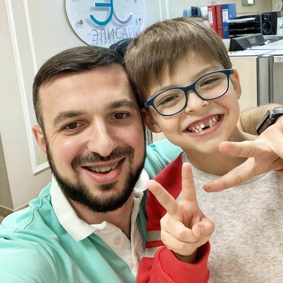 стоматологическая клиника — Элисан — Москва, фото №2