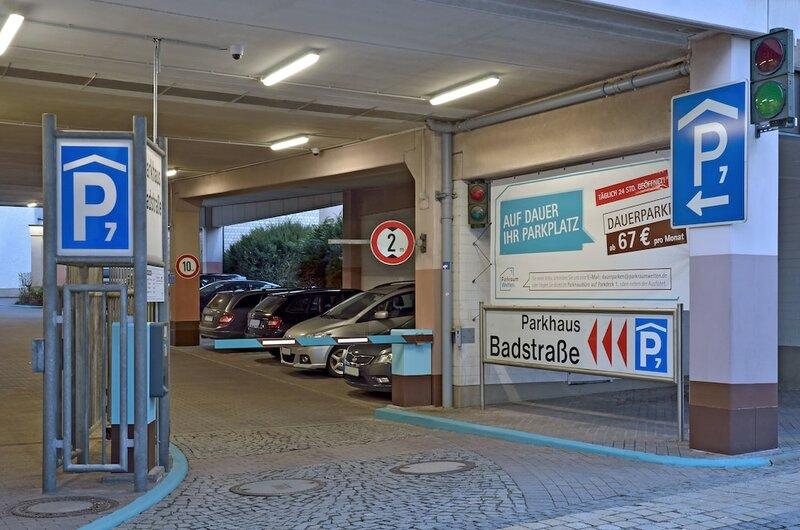 B&b Hotel Bayreuth