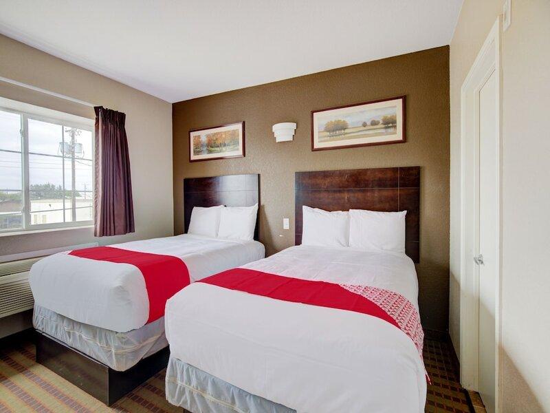 Hotel O Dilley Main St Tx