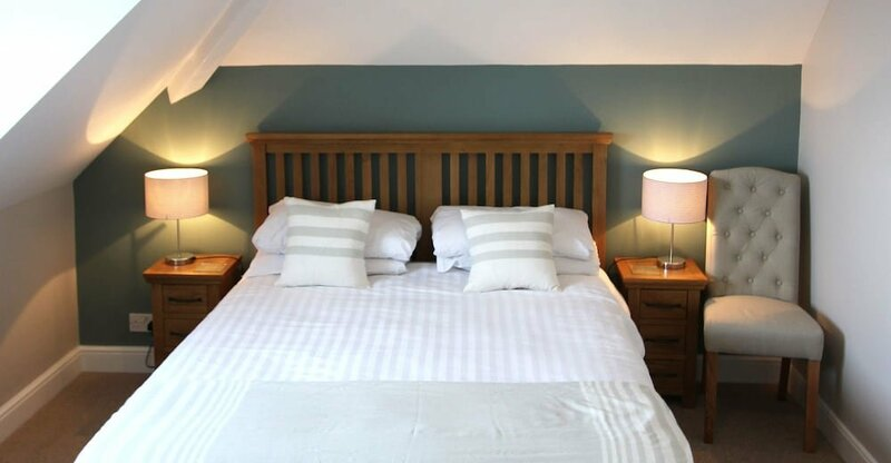 St Aidan Hotel & Bistro