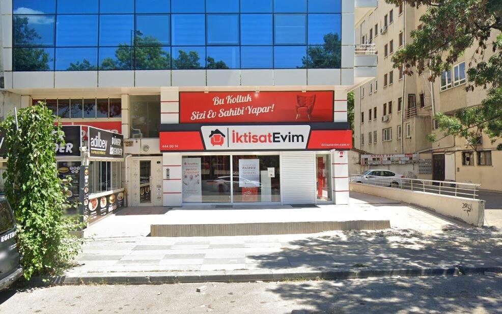 finansal danışmanlık — İktisatEvim Ankara Şubesi — Çankaya, foto №%ccount%