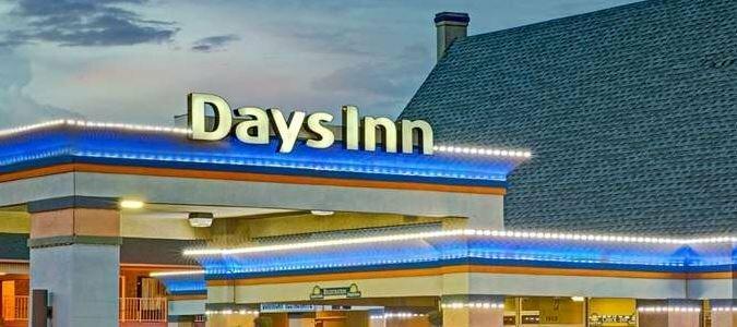 Days Inn North-Uncc