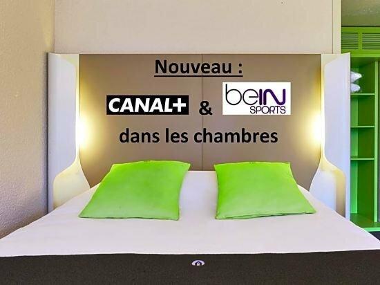 Campanile Beauvais