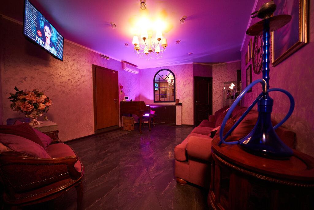 королева клуб массаж москва