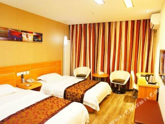 Thank Inn Hotel Jiangsu Taizhou Taixing City Xinghuo Road