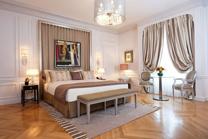 Majestic Hotel-SPA
