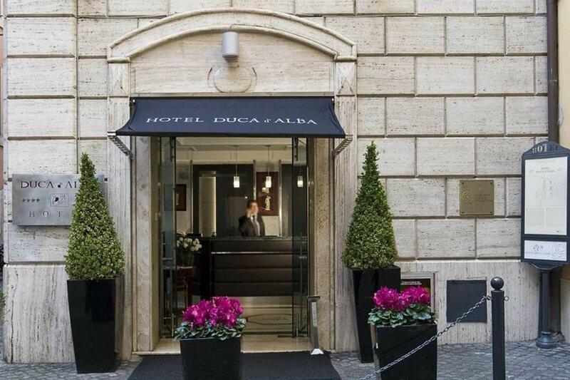 Hotel Duca d'Alba
