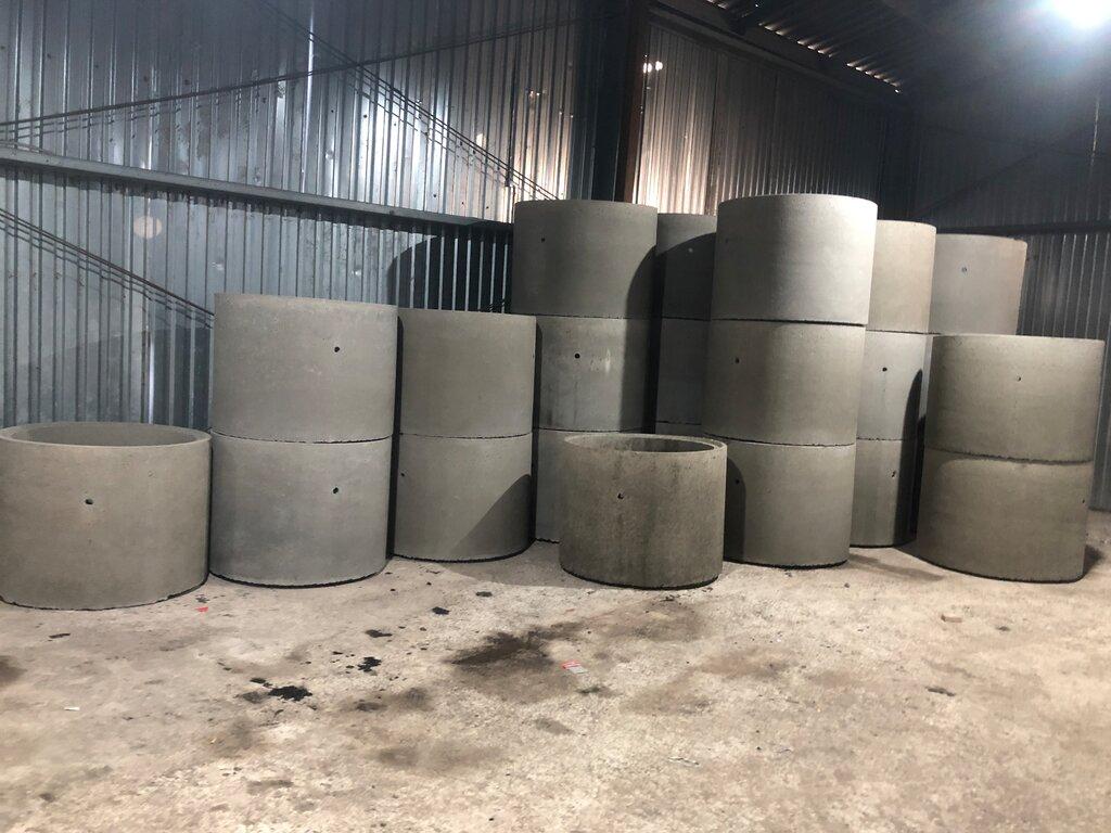 олимп завод бетон