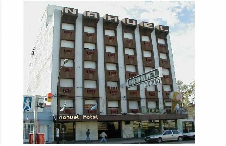 Hotel Nahuel