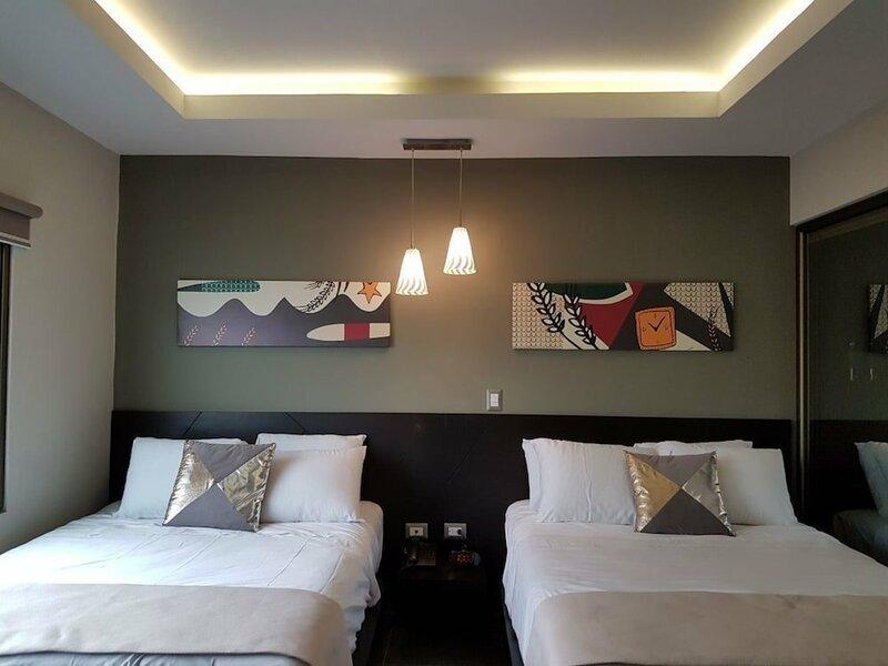 Hotel Remfort