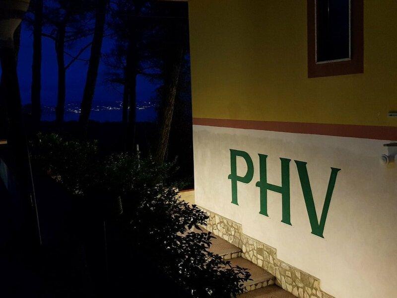 Park Hotel Vesuvio