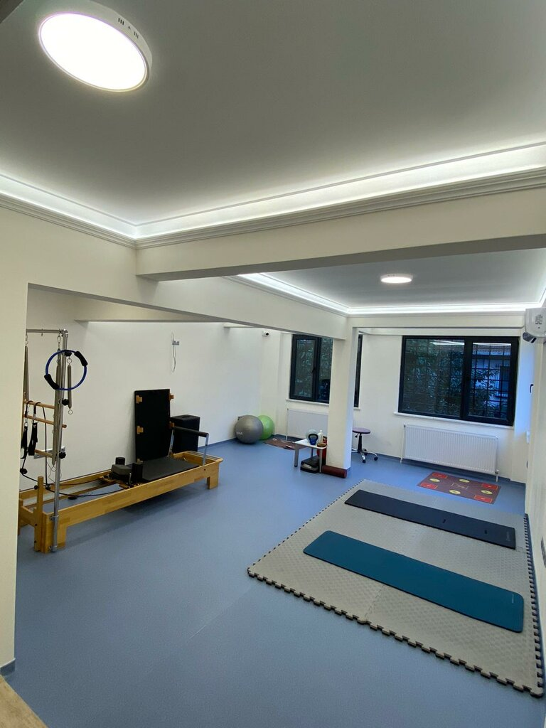 workout center — Lapica Sports — Besiktas, photo 2