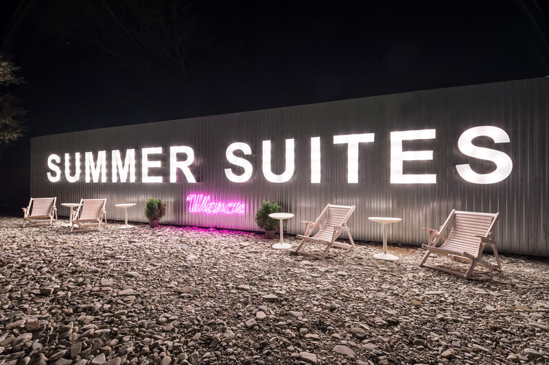 The Summer Suites