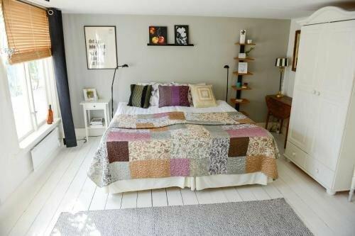 Kattrumpans Bed & Breakfast