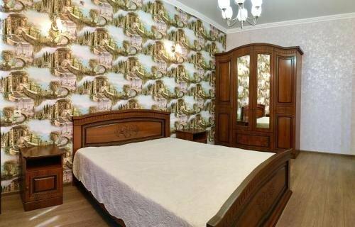 Tsentralnyij Guest House