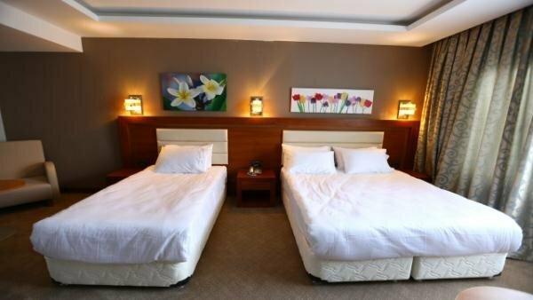 Grand Istanbul Hotel Erbil