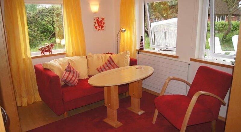 Mini Beach House i Sylt/Rantum