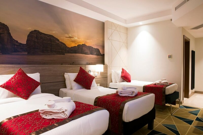 Hibatullah Hotel Makkah managed by Accorhotels