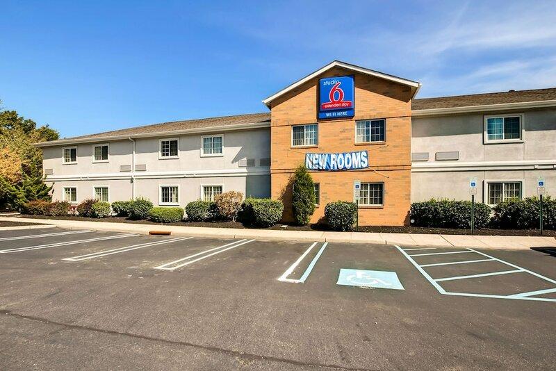 Motel 6 East Brunswick, Nj