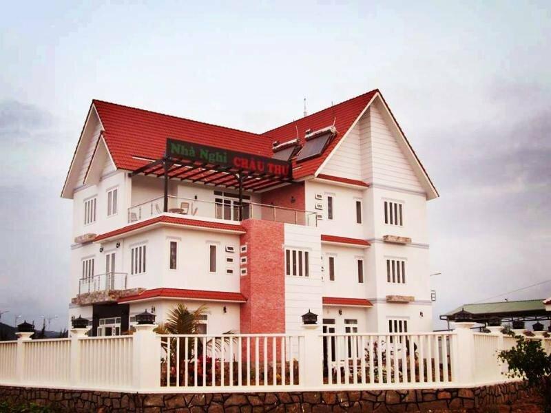 Chau Thu Guesthouse Ha Tien