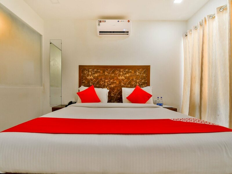 Ashvem Beach Resort by Oyo Rooms